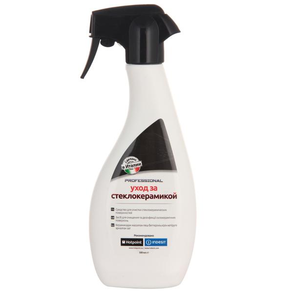 Чистящее средство для стеклокерамики Indesit C00309058