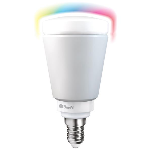 Умная лампа BeeWi от М.Видео