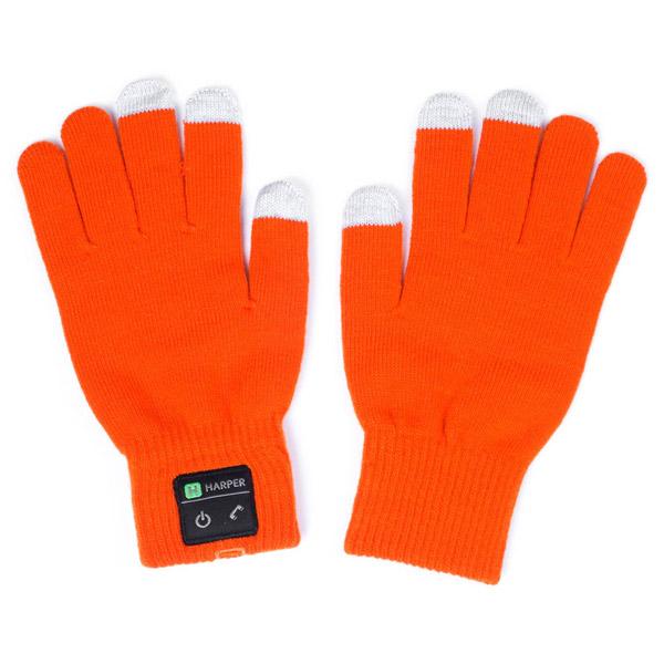 Перчатки с гарнитурой Harper