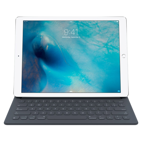 Клавиатура для iPad Apple iPad Pro Smart Keyboard (MJYR2ZX/A) zx l a