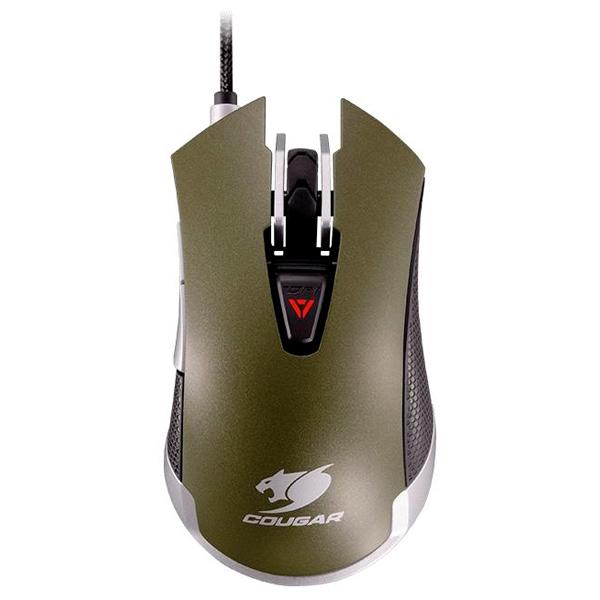 Игровая мышь Cougar 530M Army Green