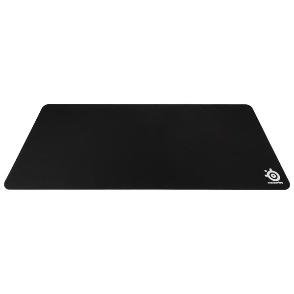 Игровой коврик Steelseries QcK XXL Black (67500) цена