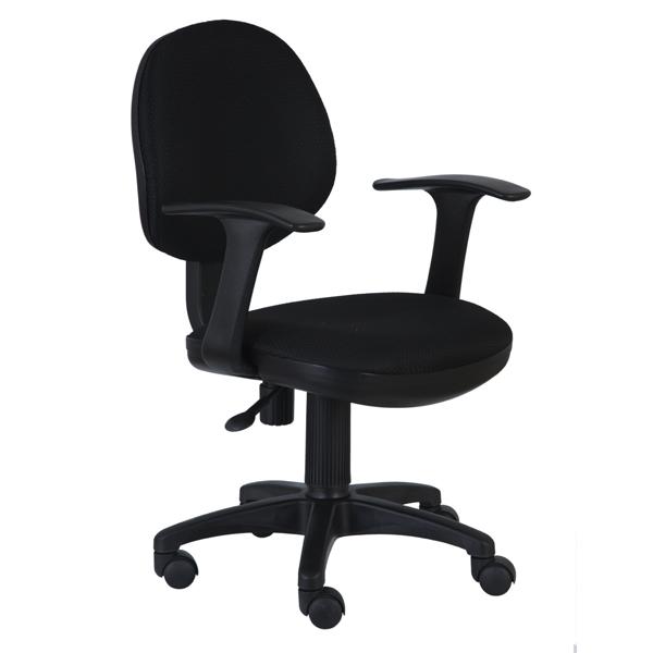 Кресло компьютерное Бюрократ CH-356AXSN/B (10-11)