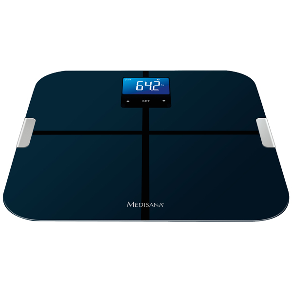 Умные весы Medisana