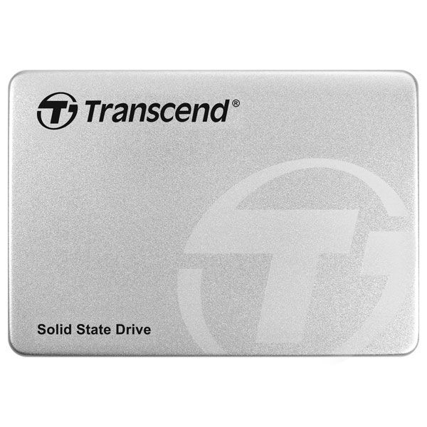 Внутренний SSD накопитель Transcend