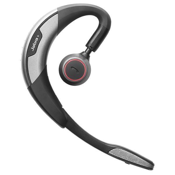Гарнитура Bluetooth для сот. телефона Jabra Motion bluetooth гарнитура jabra motion uc ms 6630 900 301 серый 6630 900 301