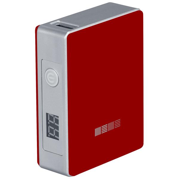Внешний аккумулятор InterStep PB52001UR (IS-AK-PB52001UR-000B201) 5200 mAh внешний аккумулятор interstep pb15000qc4u is ak pb158qc4u 000b210 15000 mah