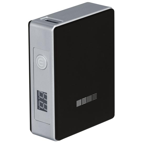 Внешний аккумулятор InterStep PB52001UB (IS-AK-PB52001UB-000B201) 5200 mAh кабель interstep usb – microusb is dc mcusbin1m 000b201 black
