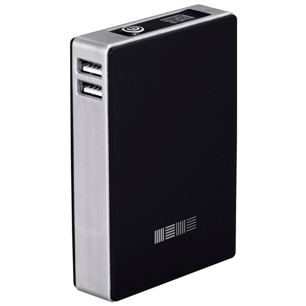 Внешний аккумулятор InterStep PB104002UB (IS-AK-PB10402UB-000B201) 10400 mAh защитные стекла и пленки interstep is sf 7uhtc0ctr 000b201