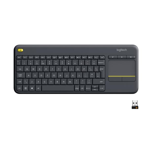 Клавиатура для SmartTV Logitech