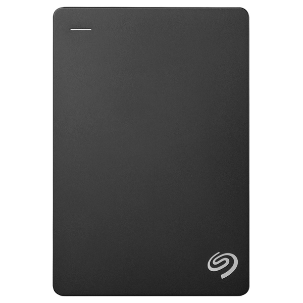 Внешний жесткий диск 2.5 Seagate Backup Plus 4Tb (STDR4000200) жесткий диск 5tb seagate enterprise capacity 3 5 hdd st5000nm0024