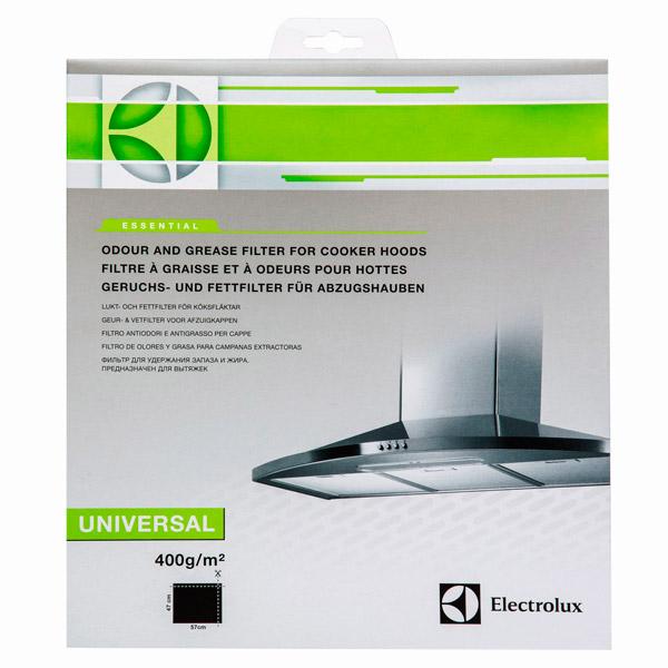 Фильтр для вытяжки Electrolux E3CGC401