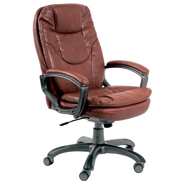 Кресло компьютерное Бюрократ CH-868AXSN/Brown бюрократ ch 868axsn