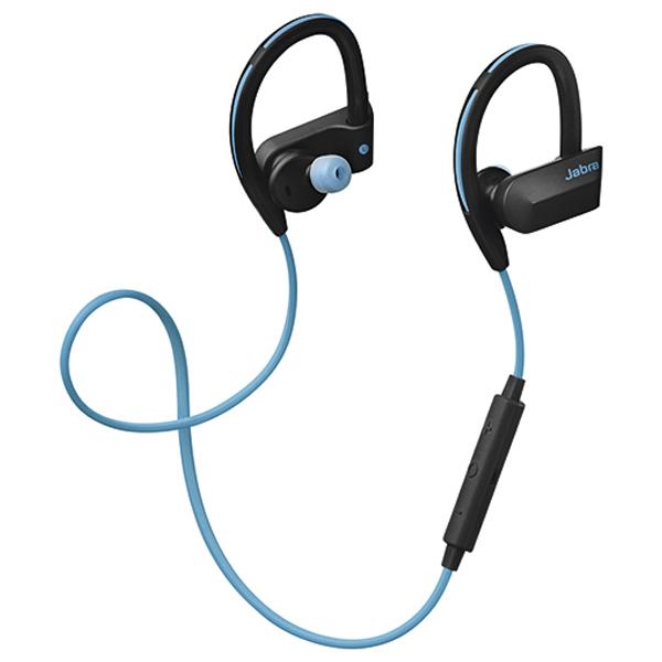Спортивные наушники Bluetooth Jabra — Sport Pace Blue