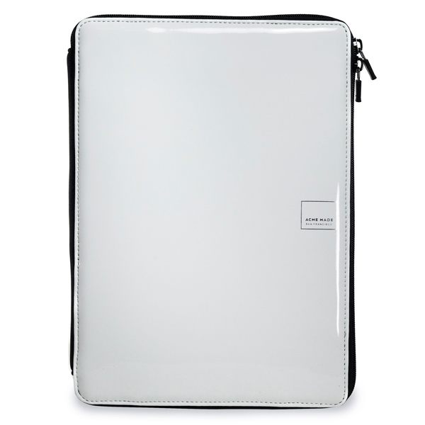 Кейс для iPad mini Acme Made Slick Case Gloss White сменный аккумулятор acme power lp e8 white