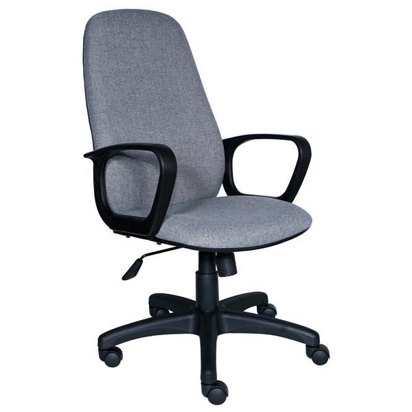 Кресло компьютерное Бюрократ CH-808AXSN/Grey сиденья водительское для ваз 2112