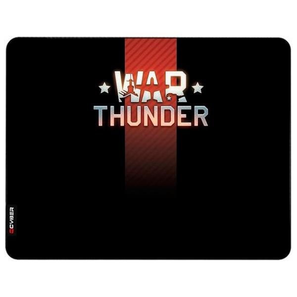 Игровой коврик Qcyber Taktiks Expert War Thunder (QC-04-004DV03)