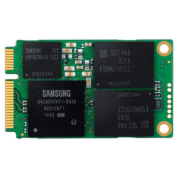 Купить Внутренний SSD накопитель Samsung MZ-M5E500BW в каталоге интернет магазина М.Видео по выгодной цене с доставкой, отзывы, фотографии - Ярославль