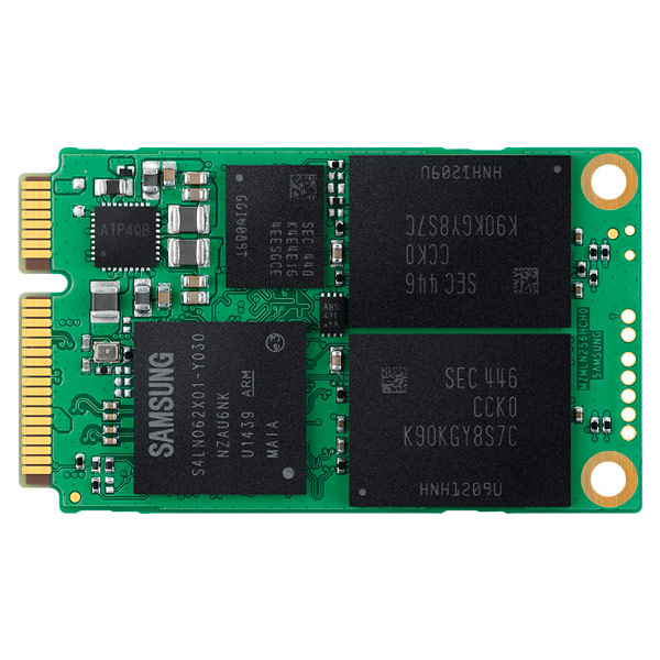 Внутренний SSD накопитель Samsung MZ-M5E250BW samsung mz m5e1t0bw