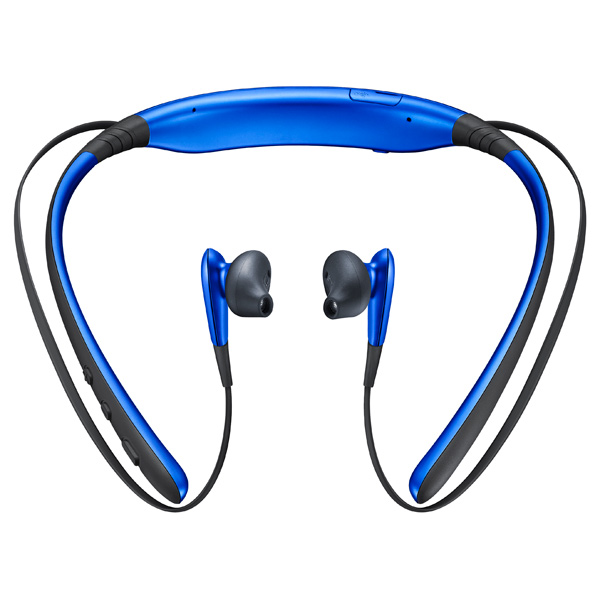 Наушники Bluetooth Samsung — Level U Blue (EO-BG920BLEGRU)
