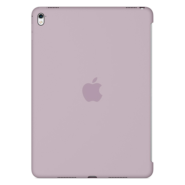 Кейс для iPad Pro Apple Silicone Case for 9.7-inch iPad Pro Lavender кейс для микшерных пультов thon mixer case powermate 1600 2