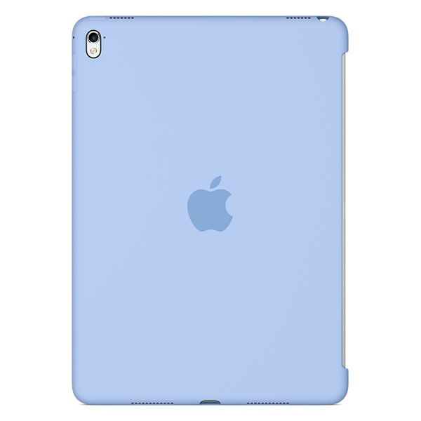 Кейс для iPad Pro Apple Silicone Case for 9.7-inch iPad Pro Lilac кейс для микшерных пультов thon mixer case powermate 1600 2