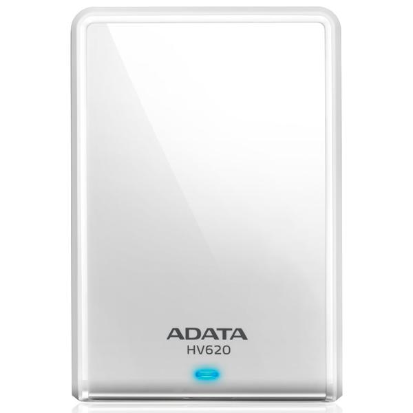 Внешний жесткий диск 2.5 ADATA AHV620-1TU3-CWH