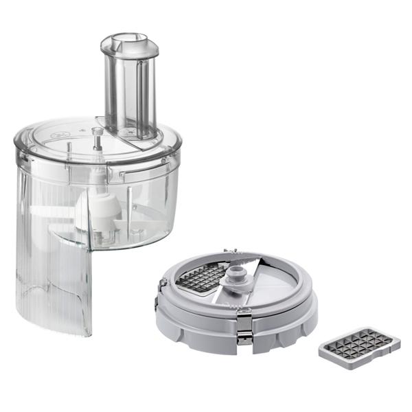 Насадка для кухонного комбайна Bosch MUZ8CC2 набор насадок для кухонного комбайна bosch muzxlve1