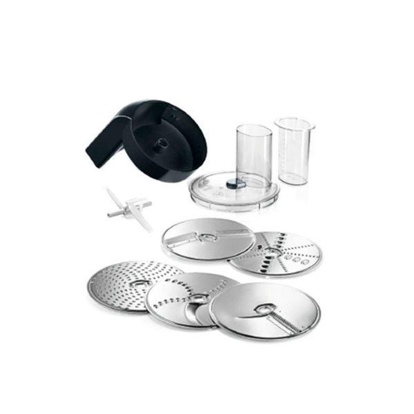 Насадка для кухонного комбайна Bosch MUZXLVL1 диск frabosk д индукционных плит 12см нерж сталь