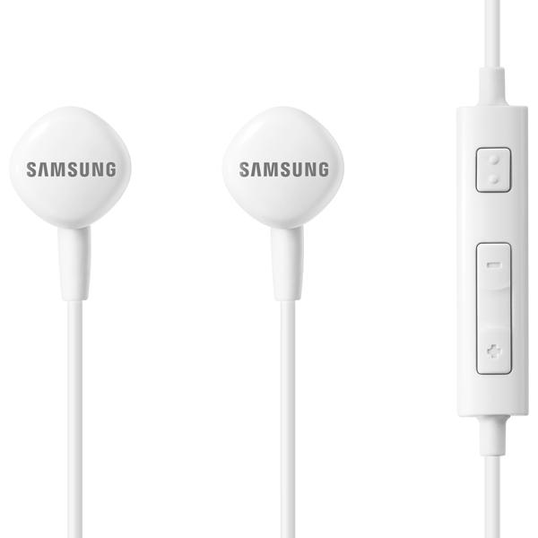 Наушники внутриканальные Samsung — EO-HS1303 White (EO-HS1303WEGRU)