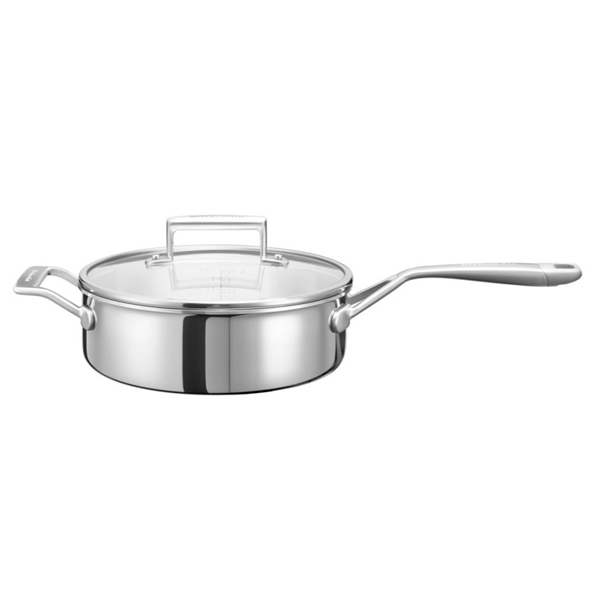 Сотейник KitchenAid KC2T35EHST 24см