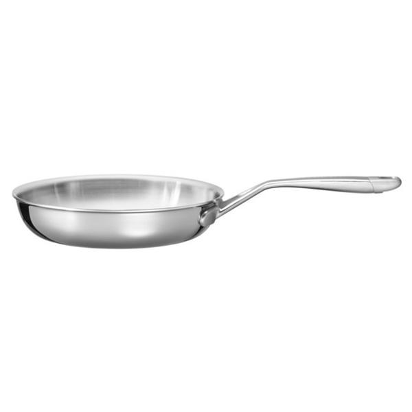 Сковорода (сверхпрочное покрытие) KitchenAid KC2T10SKST 24см