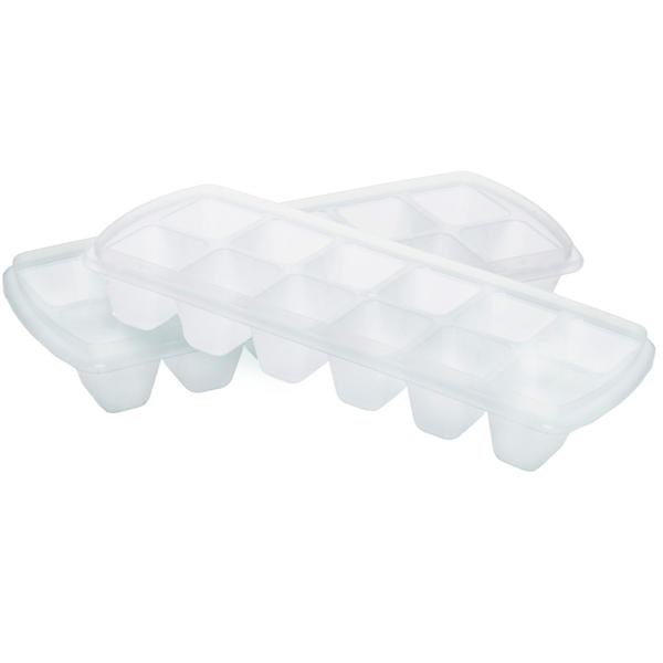 Форма для льда Plast Team PT1809/MНАТ-12РN 2шт.