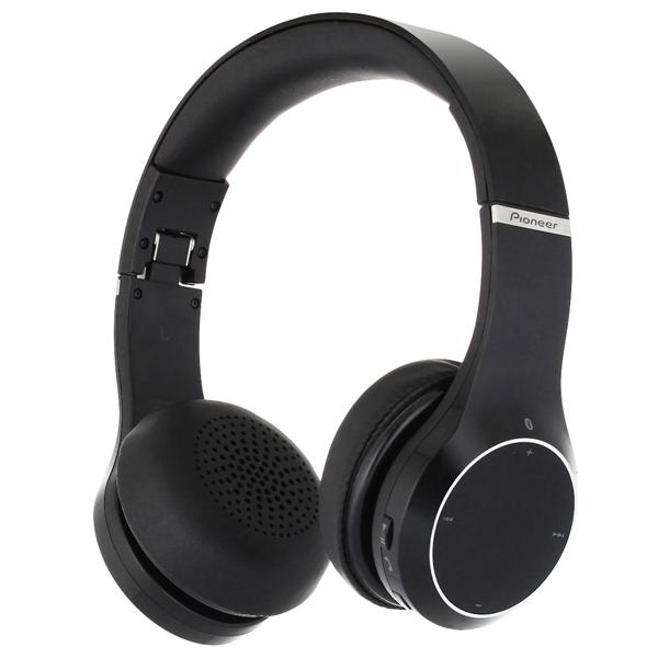 Наушники Bluetooth Pioneer SE-MJ771BT-K pioneer se mj771bt k