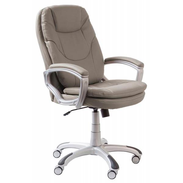 Кресло компьютерное Бюрократ CH-868SAXSN/Grey сиденья водительское для ваз 2112