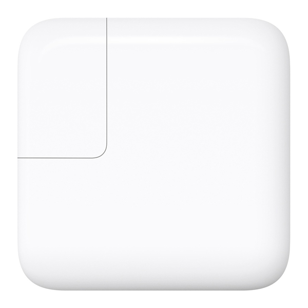 Сетевой адаптер Apple 29W USB-C Power Adapter MJ262Z/A сетевой адаптер для macbook apple 29w usb c power adapter mj262z a