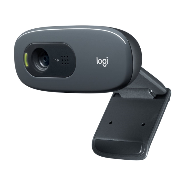 Logitech, Web-камера, C270 (960-001063)