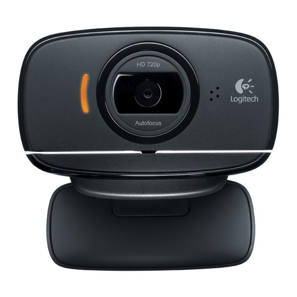 Logitech, Web-камера, C525 (960-001064)