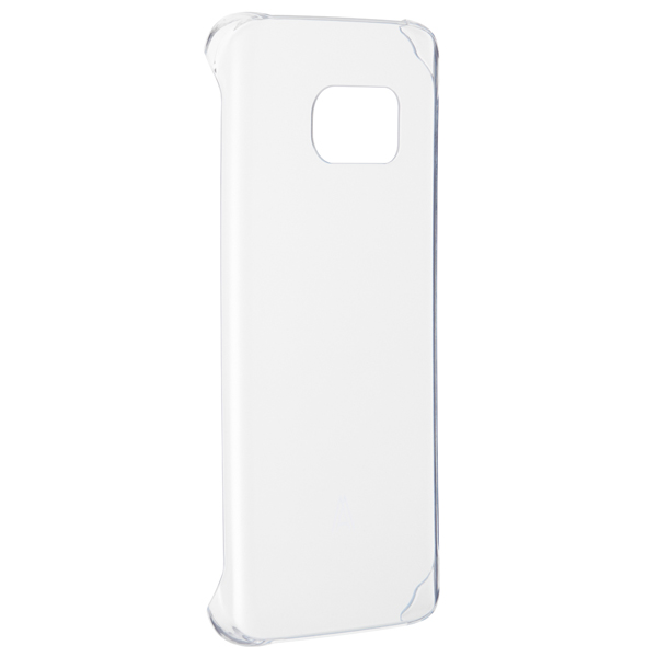 Чехол для сотового телефона AnyMode для Samsung Galaxy S7 (FA00085KCL) чехол аккумулятор exeq helping sc08 samsung galaxy s5 3300 мач клип кейс белый