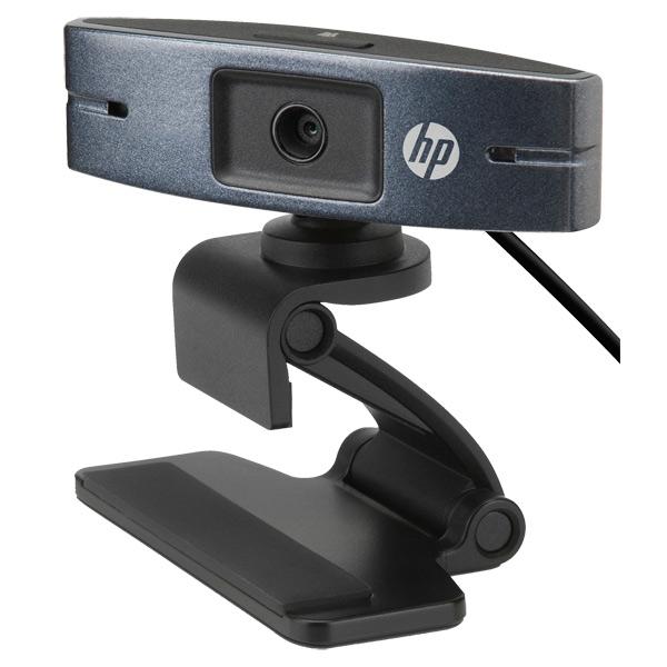 HP, Web-камера, HD2300 (A5F64AA)