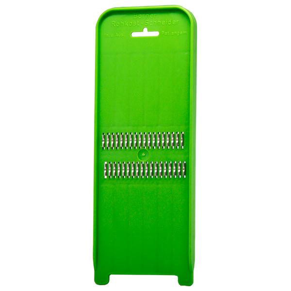 Резка Borner Тёрка Классика РОКО Light Green borner три зоны заточки
