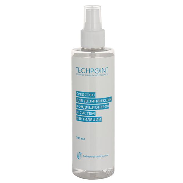 Чистящее средство для кондиционера Techpoint 5020