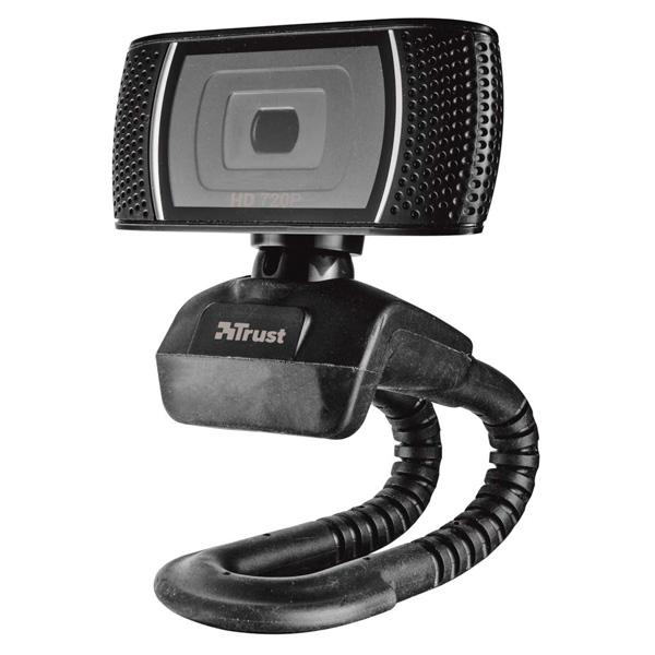 Web-камера Trust