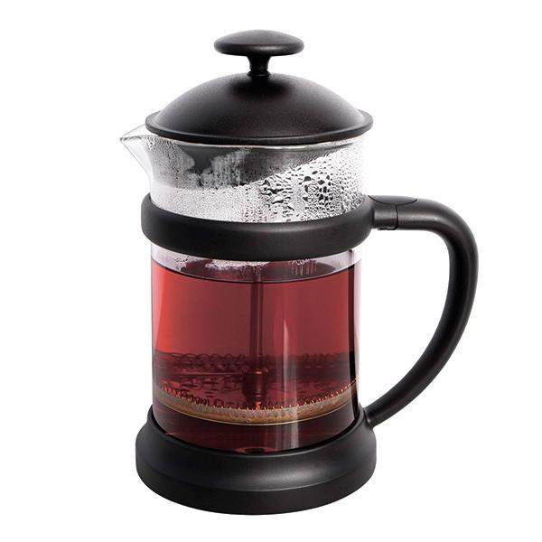 Чайник заварочный TalleR Элфи TR-2317 0,8л чайник со свистком 2 8 л taller эллингтон tr 1380
