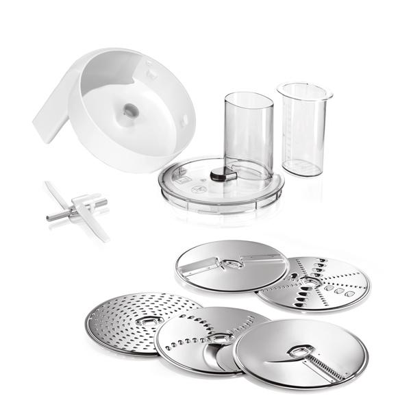Насадка для кухонного комбайна Bosch — MUZ5VL1