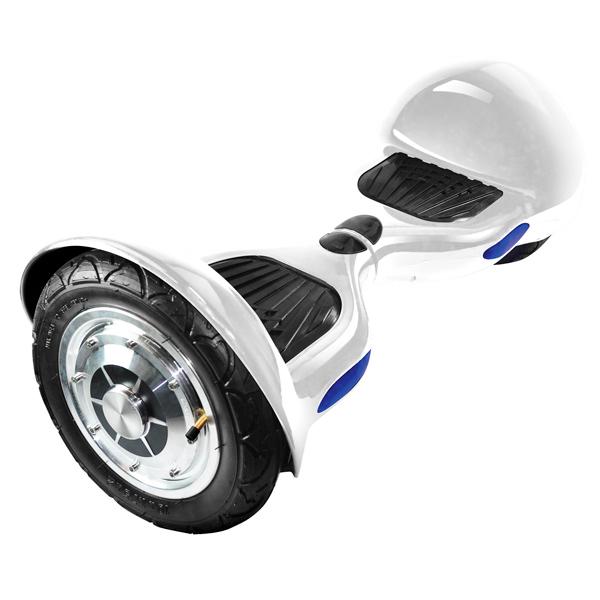Гироскутер 10 дюймов iconBIT Smart Scooter 10 White (SD-0004W)