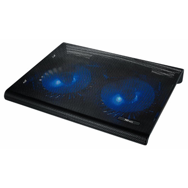 Подставка для ноутбука Trust Azul (20104) средство для ухода за пластиком ваниль 0 3л liqui moly cockpit pflege vanille 7580