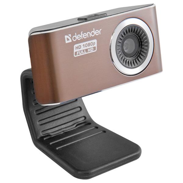 Web-камера Defender G-lens 2693 FullHD (63693)