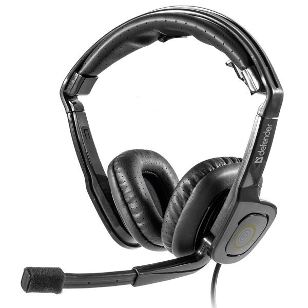 все цены на Игровые наушники Defender Warhead HN-G150 (64104) онлайн