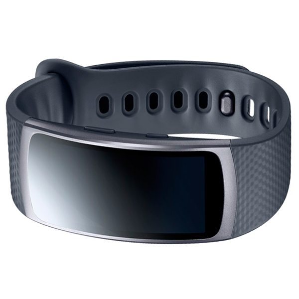 Smart Браслет Samsung Gear Fit 2 SM-R360 Dark Gray